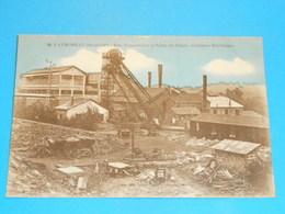 85 ) Faymoreau-les-mines N° 85 - Puits De Mines  - Centrale électrique - Année 1929 - EDIT- Jehly-poupin - France