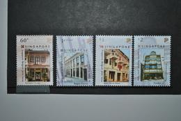 Singapour 2005 MNH Complet - Singapour (1959-...)