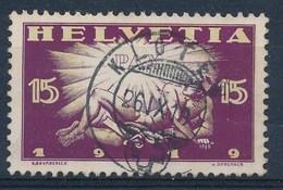 """HELVETIA - Mi Nr 148 - Cachet """"KLOTEN"""" - (ref. 695) - Oblitérés"""