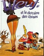Titeuf Et Le Derriere Des Choses - Other