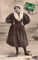 9931. CPA 85 LES SABLES D'OLONNE. SABLAISE 1908 - Sables D'Olonne