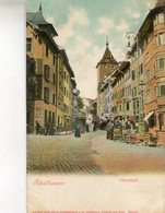 SUISSE(SCHALFHAUSEN) - Suisse