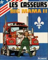 Les Casseurs Big Mama 2 - Books, Magazines, Comics