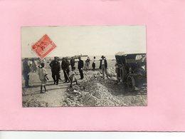 Carte Postale - TUNISIE 8 OCTOBRE 1912 - Tunisie