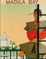 Madila Bay - Libros, Revistas, Cómics