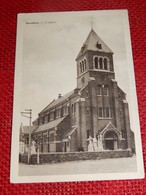 HOUTHEM - (Comines-Warneton) - L'Eglise Notre Dame De L'Assomption - Komen-Waasten