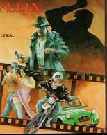 Felix Cauchemar Pour Une Marionnette 2 - Libros, Revistas, Cómics