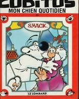 Cubitus Mon Chien Quotidien - Libros, Revistas, Cómics