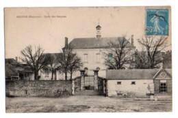 (53) 364, Bouère, P Jacqueline, Ecole Des Garçons - Other Municipalities