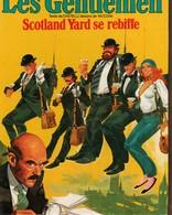 Les Gentlemen Scotland Yard Se Rebiffe - Books, Magazines, Comics