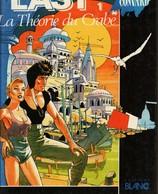 Last La Theorie Du Crabe - Books, Magazines, Comics