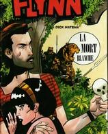 Flynn La Mort Blanche - Books, Magazines, Comics