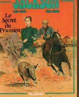 Jackson Le Secret Du Prussien - Libros, Revistas, Cómics