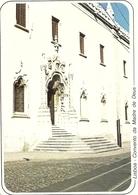 LISBOA   CONVENTO   DA   MADRE   DE  DEUS - Lisboa