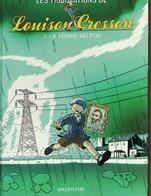 Louison Cresson La Ferme Du Fou - Libros, Revistas, Cómics