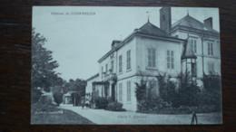 COURMELOIS - CHATEAU - France