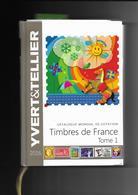 PRIX EN BAISSE Y TELLIER  CAT FRANCE 2016  De 1849 à 2016 ETAT NEUF Valeur 21,90€. - France