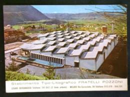 LOMBARDIA -BERGAMO -CISANO BERGAMASCO -F.G. LOTTO N°437 - Bergamo