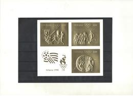 GUYANA 1996 Olympic Atlanta MNH - Sommer 1996: Atlanta