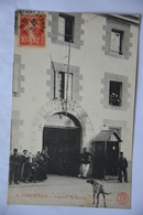 PERPIGNAN-caserne Saint Martin - Perpignan