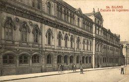 BILBAO. ESCUELA DE INGENIEROS - Vizcaya (Bilbao)