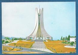 ALGERIE ALGERI EL MADANIA 1985 - Algeri