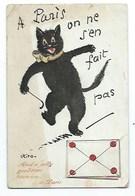 """75 - """"A Paris, On Ne S'en Fait Pas"""" - Carte Tirette 10 Vues - France"""