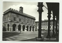 CREMONA - PALAZZO COMUNALE NV FG - Cremona
