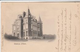 Ittre , Chateau D'Ittre   ( Virginal  ) - Ittre