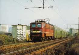 Elok 242 146 Auf Dem Chemnitztalviadukt, Ungelaufen - Trains