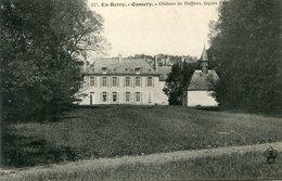 OSMERY - France