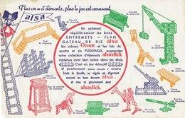 Lot De 15 Buvards Numéro 7 - Buvards, Protège-cahiers Illustrés
