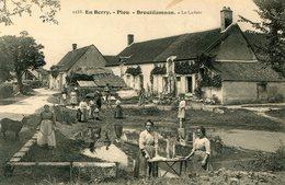 PLOU_BROUILLAMNON(LAVOIR) - Autres Communes