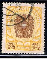 OS 351 // Y&T 230 // 1920-21 - 1918-1945 1ra República