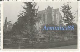 Campagne De France 1940 - Cathédrale Saint-Pierre De Beauvais (Oise) - Tourelle Nord Du Transept - War, Military