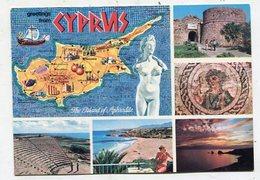 CYPRUS - AK 342282 - Cyprus
