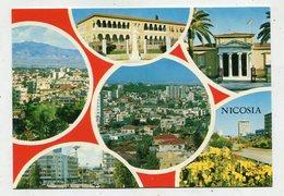 CYPRUS - AK 342287 Nicosia - Cyprus