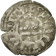 Monnaie, France, Touraine, Denier, Saint-Martin De Tours, TB, Argent - 476-1789 Monnaies Seigneuriales