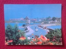 POSTAL POST CARD CARTE POSTALE BULGARIA ? NESSEBRE NESSEBAR VER FOTOS Y DESCRIPCIÓN. CON SELLOS WITH STAMPS POSTCARD - Bulgaria