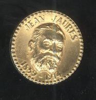 Jeton Total - Jean Jaurès 1859-1914 - Professionals/Firms
