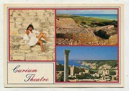 CYPRUS - AK 342300 Curium Theatre - Cyprus