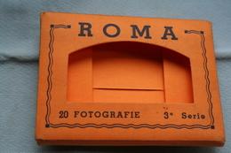 Cartes Mignonettes De ROME (20 ) - Roma (Rome)
