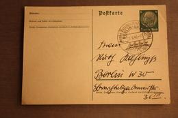 ( 1906 ) GS DR  P 226 I  Gelaufen  -   Erhaltung Siehe Bild - Allemagne