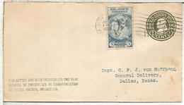 ESTADOS UNIDOS USA CC 1934 EXPEDICION ANTARTICA DE BYRD ANTARCTIC LITTLE AMERICA - Expediciones Antárticas
