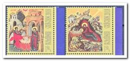 Roemenië 2018, Postfris MNH, Christmas - 1948-.... Republieken