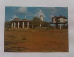 Kenya - Kenya Postcard #22 - Kenya