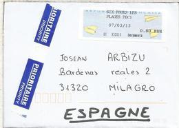 FRANCIA CC ATM SIX FOURS LES PLAGES 2013 - France