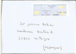 FRANCIA CC ATM SOISSONS - France