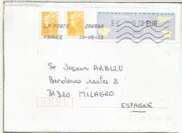 FRANCIA CC ATM ECOPLI - France