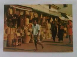 Kenya - Kenya Postcard #32 - Kenya